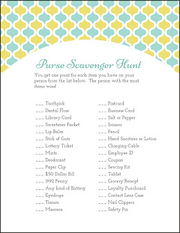 free printable baby shower games tile motif babyartsy